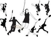H28年度小松市中学校総合体育大会【団体の部】2016年4月23日
